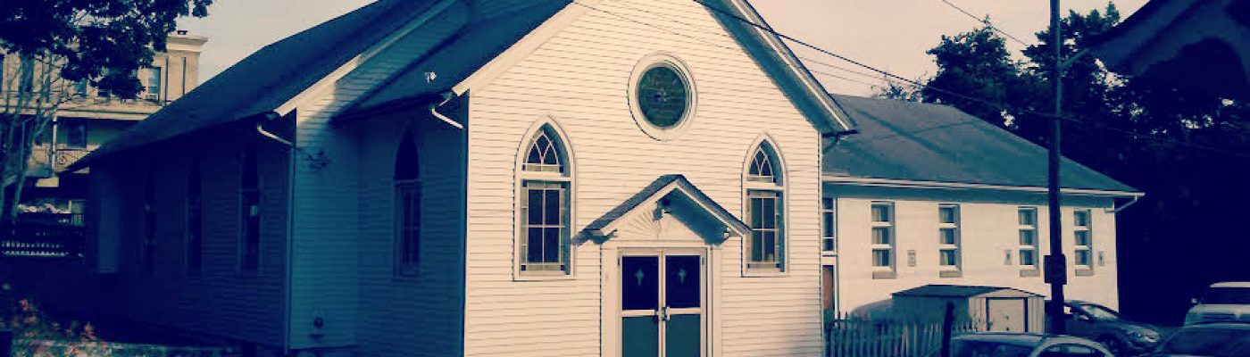 Greystone Primitive Methodist Church (Rhode Island)